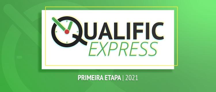 IFB oferta oficinas on-line gratuitas pelo Qualific Express