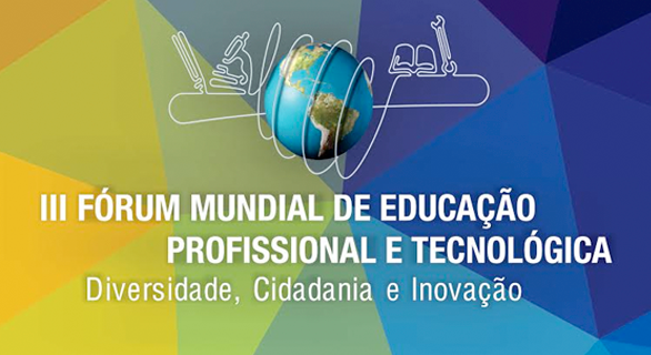 III Fórum Mundial acontece 26 a 29 de maio em Recife