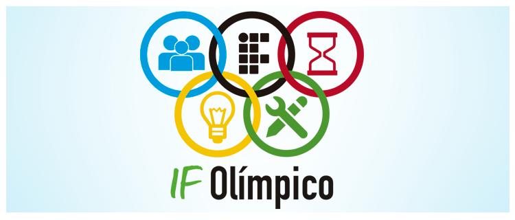 IFB seleciona projetos para IF Olímpico
