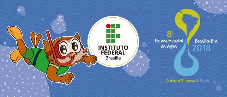 8º Fórum Mundial da Água - vamos participar!