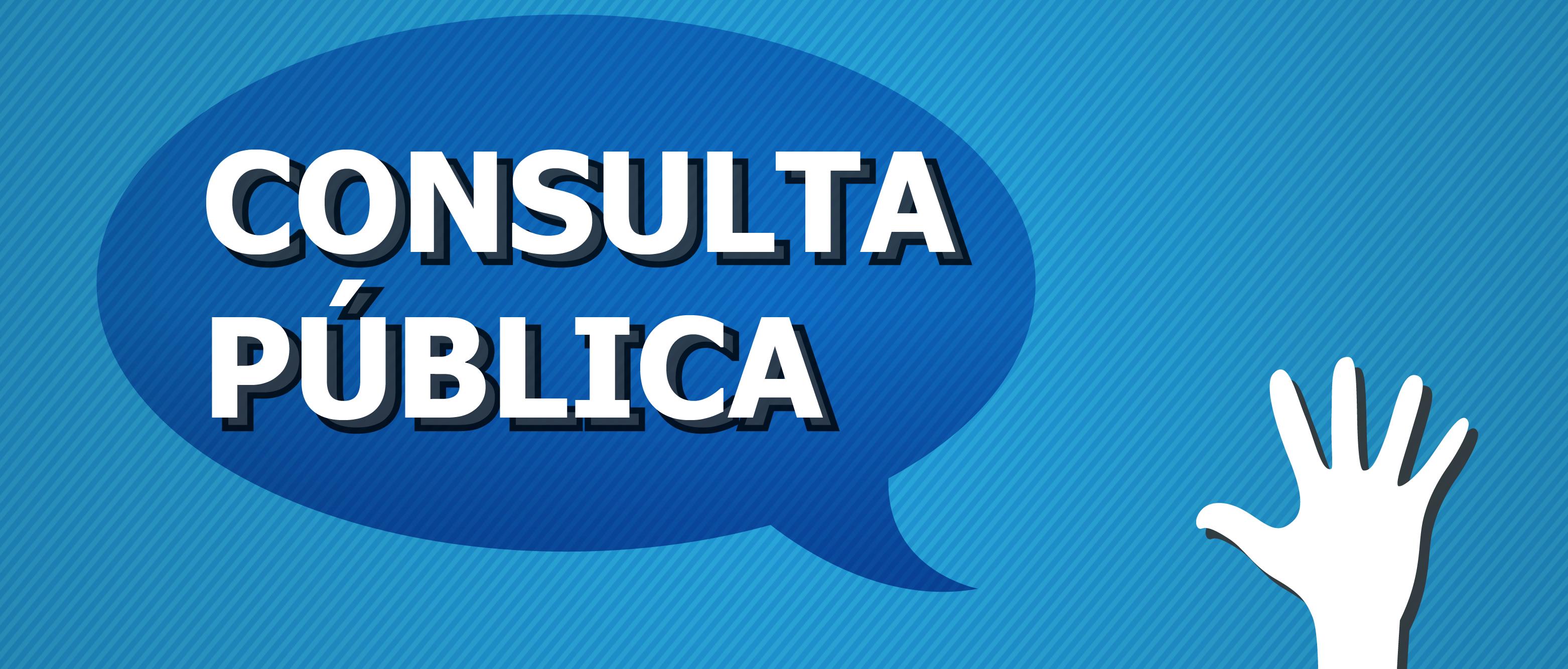 Consulta Pública para revisão da Política de Assistência Estudantil