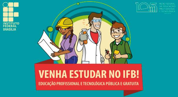 Abertas inscrições para mais de 1.000 vagas de Cursos Técnicos