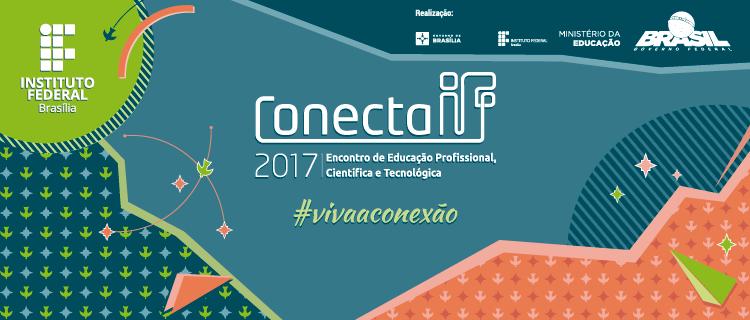 Fique por dentro do ConectaIF 2017
