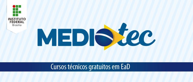 Última oportunidade em Técnico de Informática pelo programa MedioTec- 350 vagas gratuitas!