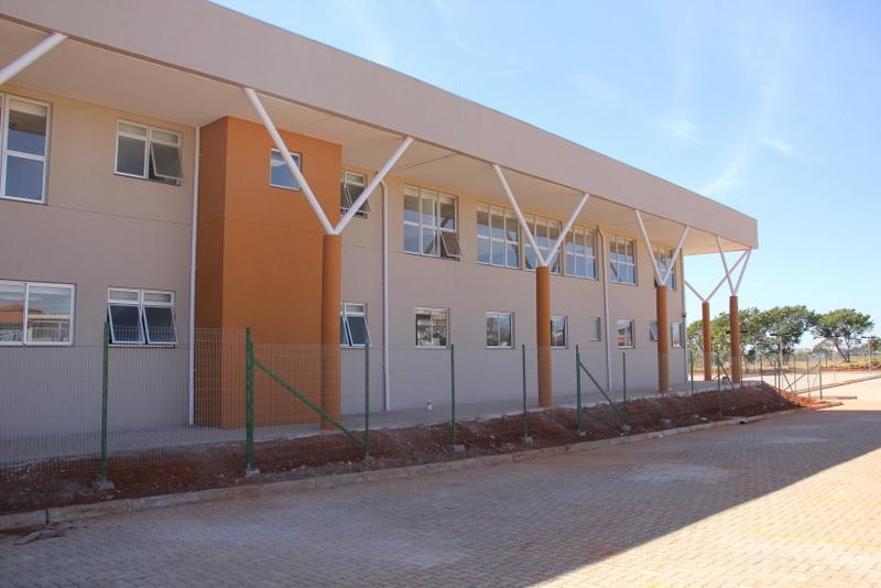 Resultado de imagem para ifb campus taguatinga
